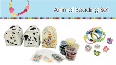 Animals Beading Set