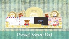 Magnetic Memo Pad with Display